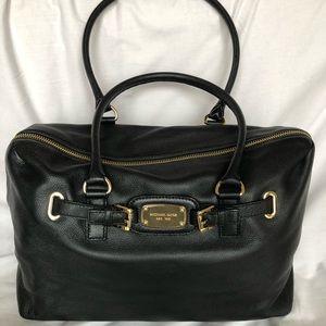 Michael Kors 35S6GHMS9L Hamilton Weekender Bag